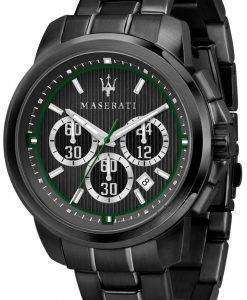 Maserati Royale R8873637004 Chronograph Quartz Men's Watch