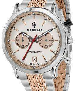 Maserati Legend R8873638002 Chronograph Quartz Men's Watch