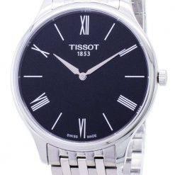 Tissot T-Classic Tradition 5.5 T063.409.11.058.00 T0634091105800 Quartz Men's Watch