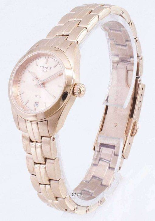 Tissot T-Classic PR T101.010.33.451.00 T1010103345100 Quartz Women's Watch