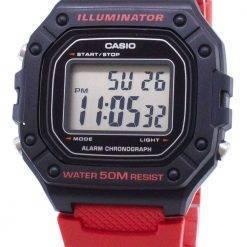 Casio Youth W-218H-4BV W218H-4BV Digital Men's Watch