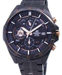Casio Edifice EFR-556DC-1AV EFR556DC-1AV Chronograph Analog Men's Watch