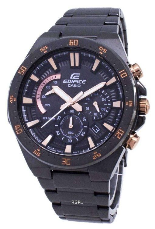 Casio Edifice EFR-563DC-1AV EFR563DC-1AV Chronograph Analog Men's Watch