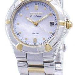 Citizen Riva Eco-Drive EW1534-57D Analog Women's Watch