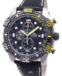 Orient Sport FTT16005B Chronograph Quartz Men's Watch