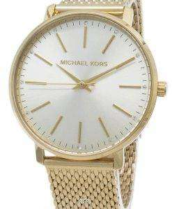 Michael Kors Pyper MK4339 Diamond Accents Quartz Women's Watch