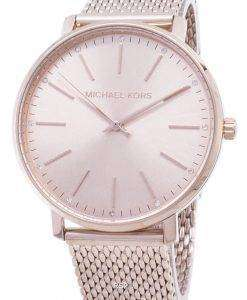 Michael Kors Pyper MK4340 Diamond Accents Quartz Women's Watch