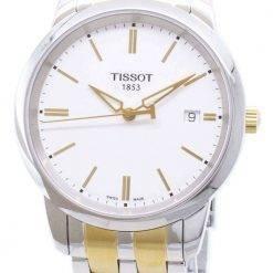 Tissot T-Classic Classic Dream T033.410.22.011.01 T0334102201101 Quartz Men's Watch