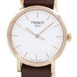 Tissot T-Classic Everytime Small Quartz T109.210.37.031.00 T1092103703100 Women's Watch