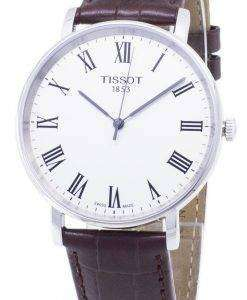 Tissot T-Classic Everytime Medium T109.410.16.033.00 T1094101603300 Quartz Analog Men's Watch