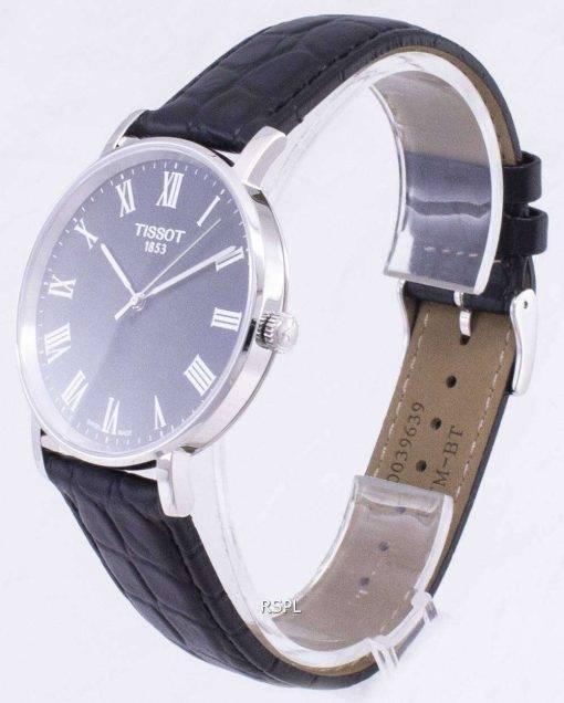 Tissot T-Classic Everytime Medium T109.410.16.053.00 T1094101605300 Quartz Analog Men's Watch