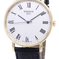 Tissot T-Classic Everytime Medium T109.410.36.033.00 T1094103603300 Quartz Men's Watch