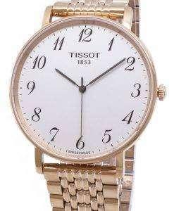 Tissot T-Classic Everytime Large T109.610.33.032.00 T1096103303200 Quartz Analog Men's Watch