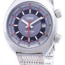 Oris Chronoris Date 01 733 7737 4053-07 8 19 01 01-733-7737-4053-07-8-19-01 Automatic Men's watch