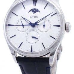 Oris Artelier Complication 01 781 7729 4051-07 5 21 66FC 01-781-7729-4051-07-5-21-66FC Automatic Men's Watch