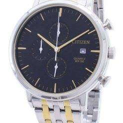 Citizen Chronograph AN3614-54E Quartz Analog Men's Watch