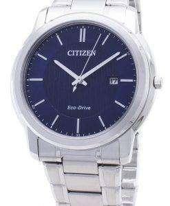 Citizen Eco-Drive AW1211-80L Analog Men's Watch