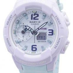 Casio Baby-G BGA-230PC-6B BGA230PC-6B Shock Resistant Women's Watch