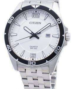 Citizen Quartz BI5051-51A Analog  Men's Watch