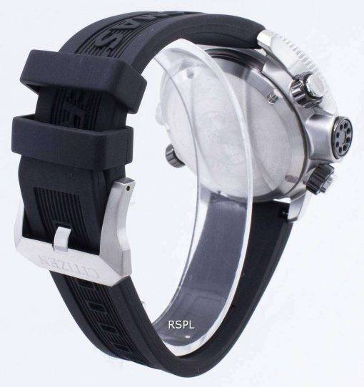Citizen Divers Promaster BN2036-14E Eco-Drive 200M Men's Watch