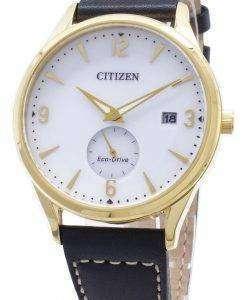Citizen Eco-Drive BV1118-17A Analog Men's Watch