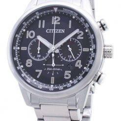Citizen Eco-Drive CA4420-81E Tachymeter Analog Men's Watch