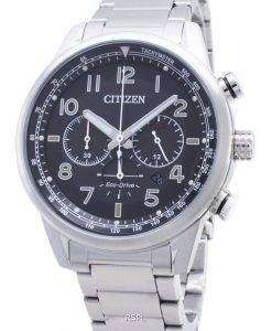Citizen Eco-Drive CA4420-81E Tachymeter Analog Men's Watch