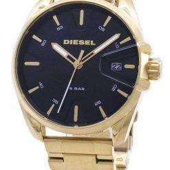Diesel MS9 DZ1865 Quartz Analog Men's Watch