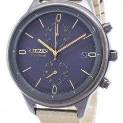 Citizen Chandler FB2007-04H Chronograph Women's Watch