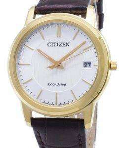 Citizen Eco-Drive FE6012-11A Analog Women's Watch
