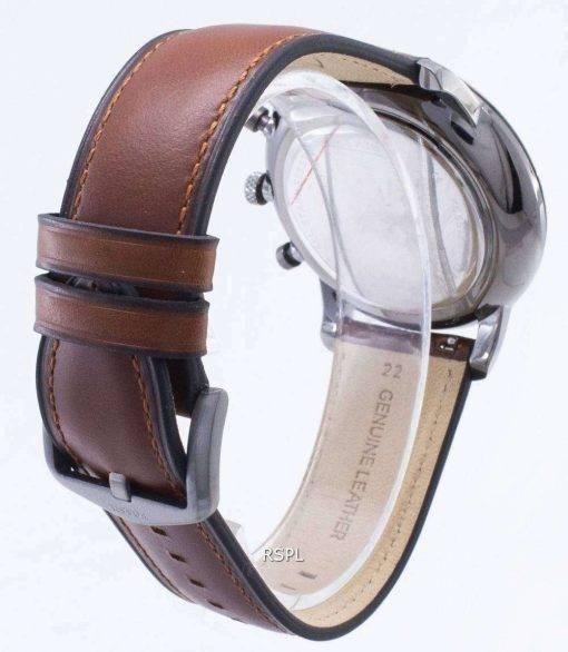 Fossil Neutra FS5512 Chronograph Analog Men's Watch
