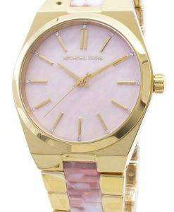 Michael Kors Channing MK6650 Quartz Analog Women's Watch