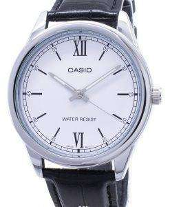 Casio Quartz MTP-V005L-7B2 MTPV005L-7B2 Analog Men's Watch