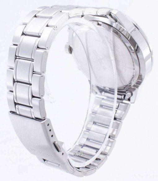 Seiko Chronograph SKS641 SKS641P1 SKS641P Quartz Analog Men's Watch