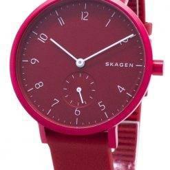 Skagen Aaren Kulor SKW2765 Quartz Analog Women's Watch