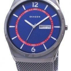 Skagen Melbye SKW6503 Quartz Analog Men's Watch