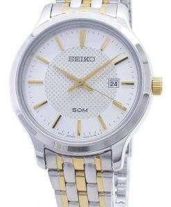 Seiko Neo Classic SUR647 SUR647P1 SUR647P Quartz Analog Women's Watch