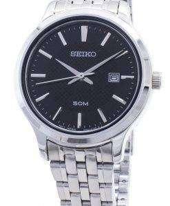 Seiko Neo Classic SUR649 SUR649P1 SUR649P Quartz Analog Women's Watch