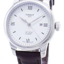 Tissot T-Classic Le Locle T006.207.16.038.00 T0062071603800 Automatic Women's Watch