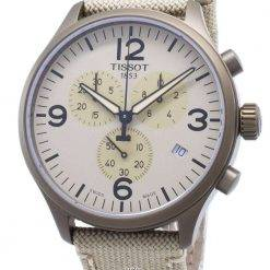 Tissot T-Sport Chrono XL T116.617.37.267.01 T1166173726701 Quartz Men's Watch