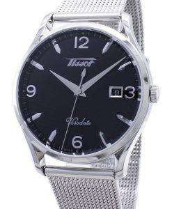 Tissot Heritage Visodate T118.410.11.057.00 T1184101105700 Quartz Men's Watch