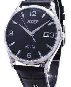 Tissot Heritage Visodate T118.410.16.057.00 T1184101605700 Quartz Men's Watch