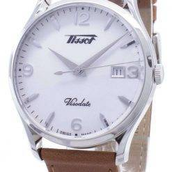 Tissot Heritage Visodate T118.410.16.277.00 T1184101627700 Quartz Men's Watch
