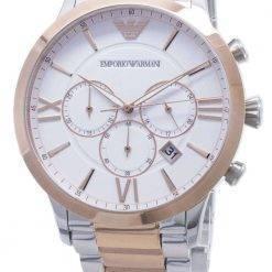Emporio Armani Giovanni AR11209 Quartz Men's Watch