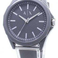 Armani Exchange Drexler AX2633 Quartz Men's Watch