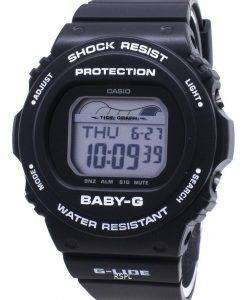 Casio Baby-G G-Lide BLX-570-1 BLX570-1 Shock Resistant 200M Women's Watch