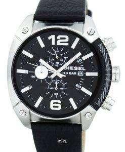 Diesel Overflow Quartz Chronograph DZ4341 Men's Watch