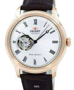 Orient Automatic Open Heart FAG00001S0 AG00001S Men's Watch