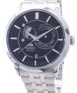 Orient Automatic Sun And Moon FET0P002B0 ET0P002B Mens Watch