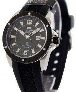 Orient Automatic Combat Collection FNR1H001B Womens Watch